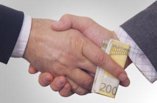 Brenda vitit që shkoi në Kosovë janë trajtuar 41 raste të nivelit të lartë të korrupsionit