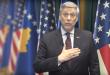 Ambasadori amerikan, Philip Kosnett thotë se qëndruam së bashku për ta bërë Kosovën e pavarur