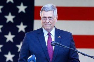 Kosnett: Qeveria duhet të angazhohet për komunitetet minoritare dhe të koordinohet ngushtë me aleatët e NATO-s