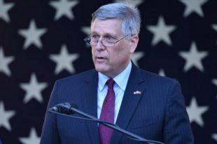 Kosnett: SHBA do të shqyrtojë çdo marrëveshje mes Kosovës dhe Serbisë, përfshirë edhe ndryshimin e territorit