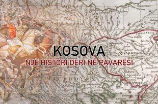 Ahmet Qeriqi: Kosova, një histori e shkurtër deri në pavarësi I