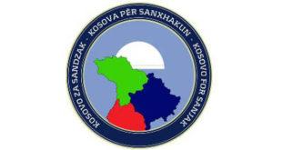 Kosova për Sanxhakun