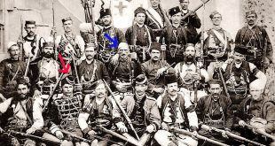 Ahmet Qeriqi: Lidhjet e disa shqiptarëve ortodoksë me çetnikët serbë datojnë qysh nga koha e Turqisë I