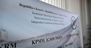 Analizë mbi aktivitetet hulumtuese dhe minerare në KPMM, si pasojë e situatës së krijuar nga pandemia Covit-19