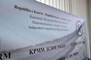 Konferencën përmbyllëse të fundvitit nga Komisioni i Pavarur për Miniera dhe Minerale mbahet më 22 dhjetor