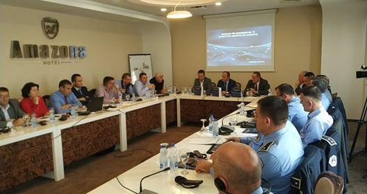 KPMM prezanton udhëzuesin për miradministrim e aktiviteteve minerare dhe mjedisore