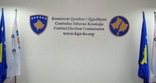 KQZ merr vendimin për të kufizuar shpenzimet e partive politike për zgjedhjet në Besianë dhe në Mitrovicën Veriore