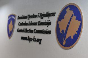 Komisioni Qendror Zgjedhor u jep afat partive politike që deri sot në orën 13:00, t'i zëvendësojnë kandidatët