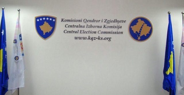 Komisioni Qendror i Zgjedhjeve mblidhet sot për të proceduar konform vendimeve të Gjykatës Supreme