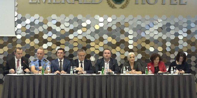 KQZ mban takim pune me përfaqësues të Policisë, Prokurorisë se Shtetit, PZAP-it dhe Këshillit Gjyqësor