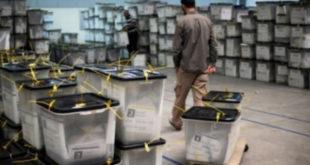 Komisioni Qendror i Zgjedhjeve ka nisur rinumërimin e votave në 314 vendvotime, i cili do të zgjasë 4 deri në 5 ditë