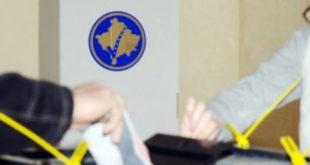 13 parti politike deri në orën 14:00 kanë aplikuar për certifikim në Komisionin Qendror Zgjedhor