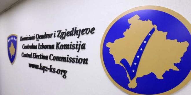 Komisioni Qendror i Zgjedhjeve organizon sot tërheqjen e shortit për renditjen e subjekteve politike