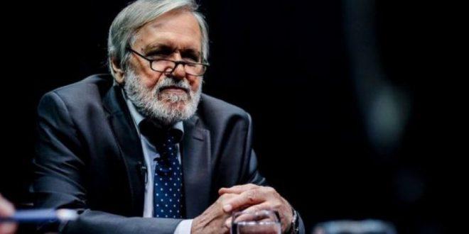 Mehmet Kraja është shprehur i zhgënjyer me përgjigjet e Akademisë së Suedisë rreth Nobelit për Letërsi