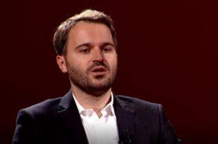 Frashër Krasniqi: LDK e Vetëvendosje janë subjekte vajtuese që nuk kanë asnjë vizion si të ecet përpara