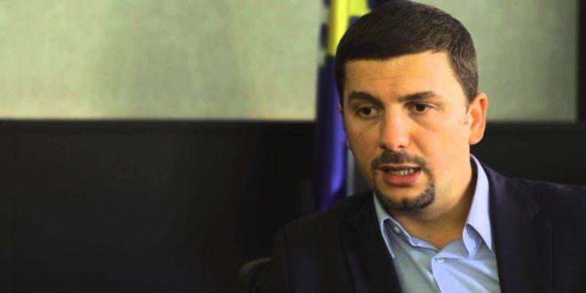 Krasniqi: Ka tonalitet racist kërkesa e LDK-së për heqjen e Stadiumit nga Drenasi, vetëm se kjo parti nuk e do Drenicën