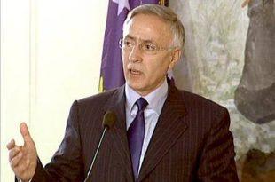akup Krasniqi thotë se administrimi i votës qytetare nuk është bërë mirë