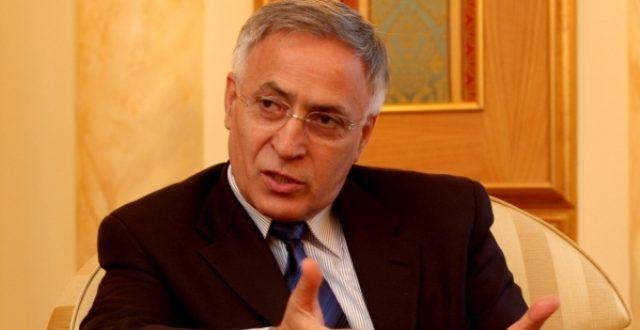 Jakup Krasniqi: Praktika parlamentare e njeh shumicën parlamentare