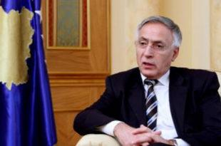 Krasniqi: LDK-ja dhe kryetari i sajë le t'i bashkohen ekipit për vazhdimin e dialogut me Serbinë pa kushtëzim