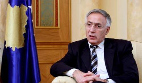 Krasniqi: Taksa e vendosur nga Kosova për mallrat serbe nuk është problemi kryesor për mos vazhdimin e dialogu