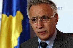 Krasniqi: Në Prekaz janë themelet e lirisë, të pavarësisë e të Ushtrisë Çlirimtare dhe të Forcave të Armatosura të Kosovës