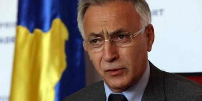 Jakup Krasniqi: A duhet të vazhdojë më tej dialogu i Kosovës me Serbinë, në Bruksel?