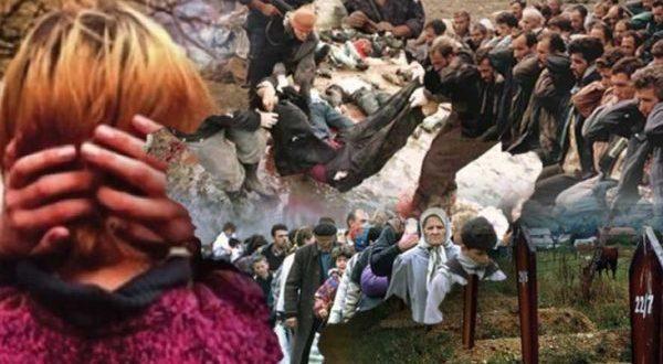 Sot në Zvicër me një tubim shënohet Dita e Përkujtimit të Gjenocidit ndaj Shqiptarëve në Kosovë