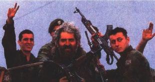 Kriminelët serb