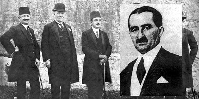 Kristo Floqi ( 1872-1951) atdhetar, diplomat, politikan dhe dramaturg i njohur
