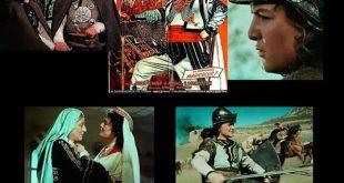Albert Z. Zholi: Kruja në Natën e Bardhë të Skënderbeut me ekranin e madh të kinemasë