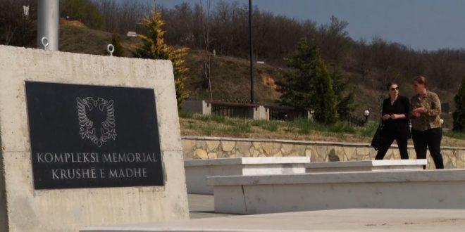 SHGV-Krusha organizon sot tubim sensibilizues me rastin e 30-të Gushtit-Ditës Ndërkombëtare për personat e zhdukur