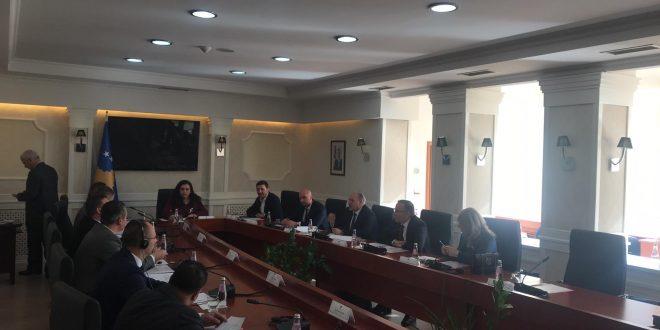Kryesia e Kuvendit nuk gjenë konsensus për të çuar përpara tri nismat që lidhen me luftimin e COVID-19