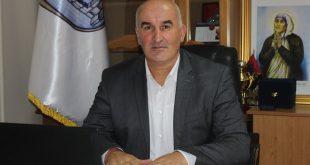 Intervistë më kryetarin e komunës së Vitisë, Sokol Haliti