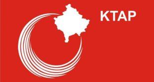 Xhemil LUMA ka dhënë dorëheqje nga Partia Turke e Drejtësisë së Kosovës dhe në cilësi të Kryetarit të Degës, në Prizren
