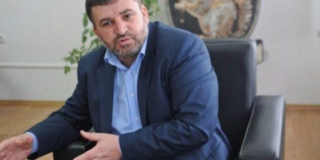 Blerim Kuçi jep dorëheqje nga detyra e ministrit të Ministrinë e Ekonomisë dhe Ambientit