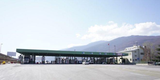 Qeveria do ta marrë përsipër mbulimin e kostos së polisave kufitar për automjetet që hyjnë në Kosovë