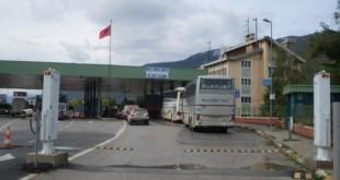 Edi Rama e njofton trupin diplomatik të akredituar në Tiranë se kufiri Kosovë-Shqipëri hapet në pranverën e këtij viti