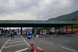 Nga sot mbyllen të gjitha hyrjet tokësore në Shqipëri nga Mali i Zi, Kosova, Maqedonia e Veriut dhe Greqia