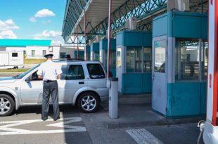 Shqiptarët ndalohen në kufirin Kroaci-Serbi, u kërkohet një letër ku mohohet shtetësia e Kosovës