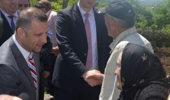 KMDLNJ: A durohen ministrat kuisling serbë në Qeverinë e Kosovës?