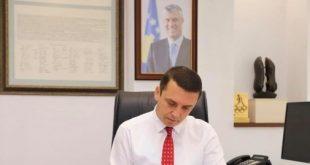 Kujtim Gashi: Vetëvendosje e ka kërkuar të bëjë koalicion më PDK-në pas rënies së qeverisë por ne e kemi refuzuar