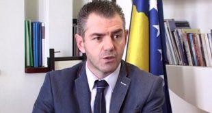Kujtim Shala: Projektligji aktual për demarkacionin s'mund të votohet pasi nuk është marrëveshje e qartë e konkrete