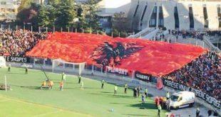 Finlanda refuzon kategorikisht flamurin kombëtar të shqiptarëve në ndeshje me Kosovën
