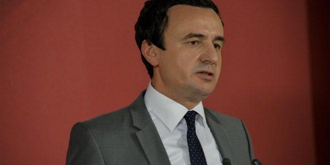 Albin Kurti: Ekziston vullneti për marrëveshje dhe se ka shpresë për këtë pas rifillimit të negociatave