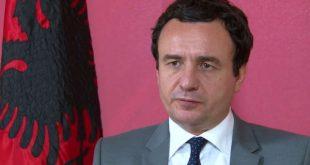 Albin Kurti: Në bisedimit me LDK-së, për harmonizim të programit qeverisës janë kryer 80 për qind e temave