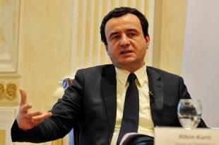 Kurti: 20 vjet janë tejet shumë dhe Kosova ngelet shtet i dobët, pa drejtësi minimale e me papunësi maksimale