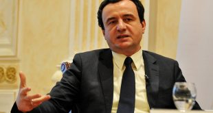 Albin Kurti thotë se as pas 16 muajve nga ratifikimi i demarkacionit me Malin e Zi, nuk është krijuar paneli punues