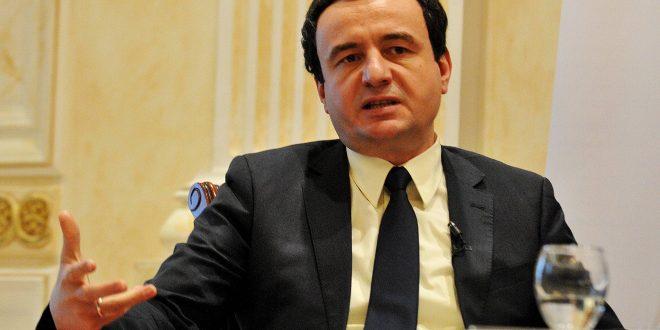 Kurti: Kosova nuk ka nevojë për Gjykatën Speciale, ajo është bërë për të mbuluar dështimin e UNMIK-ut dhe EULEX-it