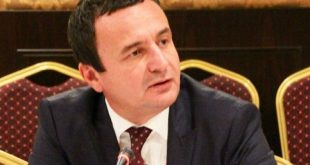 Kryeministri në detyrë, Albin Kurti vazhdon të insistojë se vendi duhet të shkojë në zgjedhje