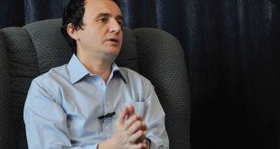 Albin Kurti, thotë se taksa ndaj mallrave serbe nuk do të ketë kuptim nëse vendoset reciprociteti i plotë